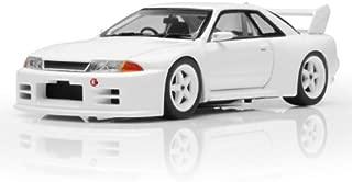 EBRRO Nissan Skyline GT-R R32 1994 Test Car (1/43 die cast 44306) (japan import)