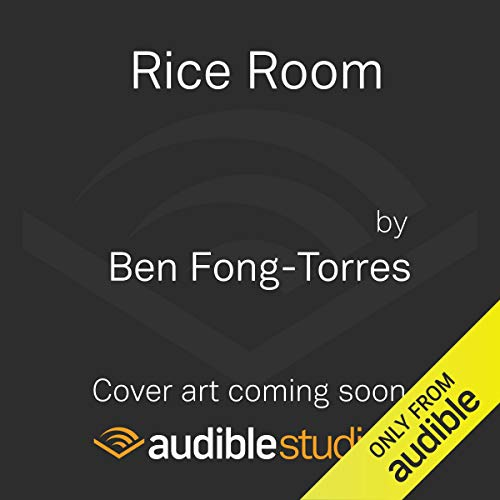 Rice Room cover art