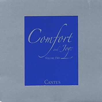 Comfort and Joy: Volume Two