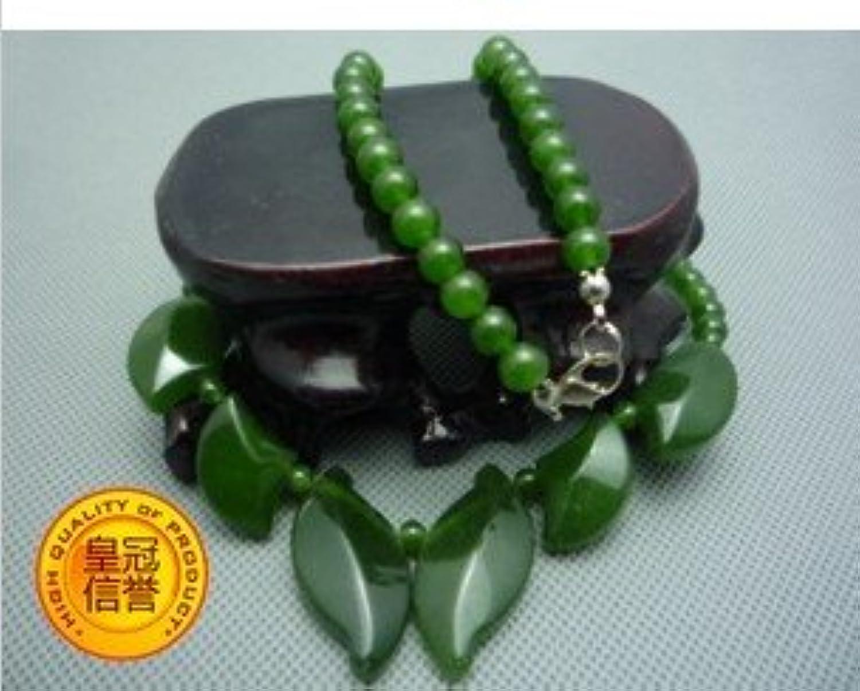 Xinjiang Hetian Jade Necklace Pendant Xinjiang Kunlun Jade Necklace