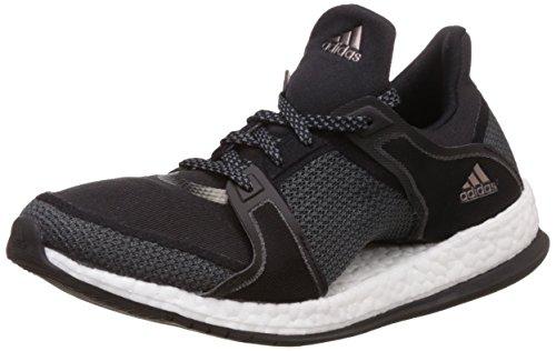 Adidas Pure Boost X TR, Zapatillas de Deporte para Mujer, Negro (Negbas/Onix / Ftwbla), 37 1/3 EU