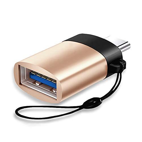 Nething Adaptadores USB Micro USB 2.0 3.0 Tipo C (USB 3.0 to...