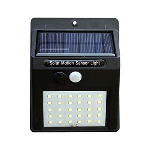 8 LED / 30 LED Solar Power PIR bewegingssensor wandlamp buiten waterdichte Energy Saving Yard Path Home Garden Veiligheid Lamp