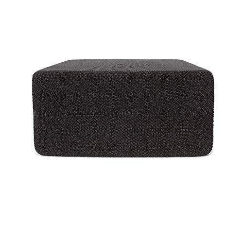 Soundskins - for Sonos Play 3 - Speaker Cover / Accessories - Charcoal Black