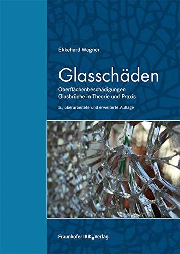 Glasschäden: Oberflächenbeschädigungen, Glasbrüche in Theorie und Praxis.