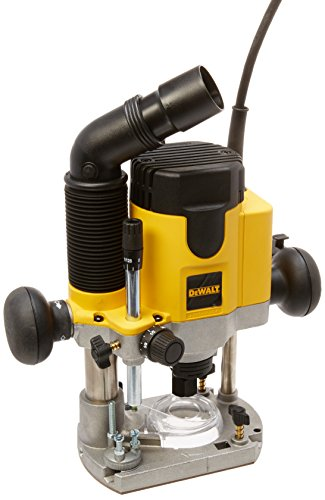 DEWALT Router Plunge Base 10-Amp, 2 HP DW621 for 175.24