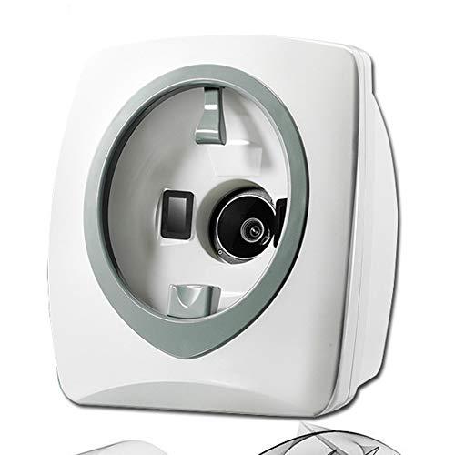 Skin Analyzer Smart Muscle Beauty Equipment Skin Feuchtigkeit Hormone Detection Facial Ct Mirror Detection