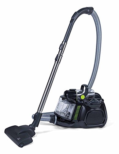 Electrolux EL4021A Silent Performer Bagless Canister Vacuum with 3-in-1 Crevice Tool and HEPA Filter...