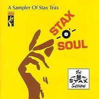 Stax-O'-Soul
