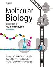 Best molecular biology principles of genome function Reviews