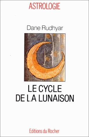 Le Cycle de la lunaison