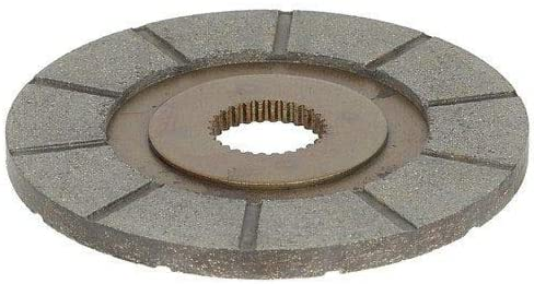 All States Ag Parts A.S.A.P. Brake Disc - Compatibl Popular product Bonded Max 69% OFF