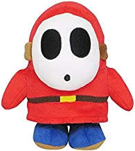 super mario brothers shy guy