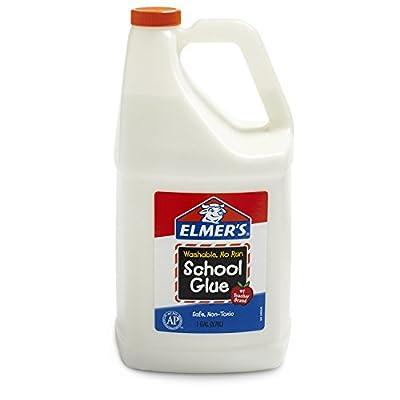 Elmer's Washable School Glue, Liquid