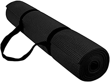 The Purple Exercise Rehut Yoga Mat