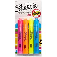 4-Count Sharpie Accent Tank-Style Highlighters
