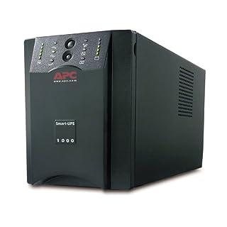 APC SUA1000XL Smart-UPS XL 1000 VA 120 V UPS with USB and Serial Interface (B00006BBKB) | Amazon price tracker / tracking, Amazon price history charts, Amazon price watches, Amazon price drop alerts