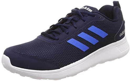 Adidas Men's Drogo M Conavy/SILVMT/TRUBLU Running Shoes-9 UK (CL4155)