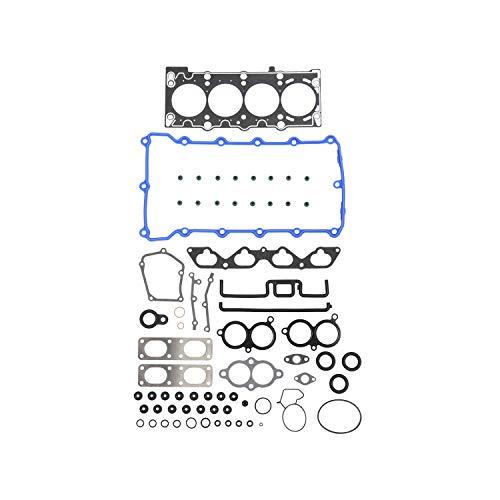DNJ HGS850 Head Gasket Set For 96-99 BMW 318ti, 318i, Z3, 318is 1.9L L4 DOHC Naturally Aspirated M44