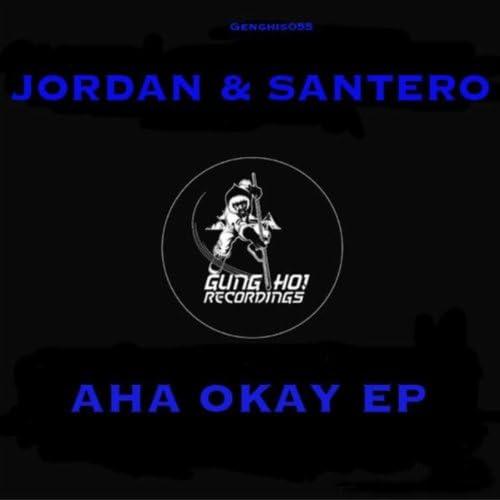 Jordan & Santero & Santero
