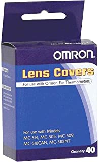 Omron Lens Cover For Gentle Temp Ear Thermometer (73MC505LC) Category: Medical Thermometers
