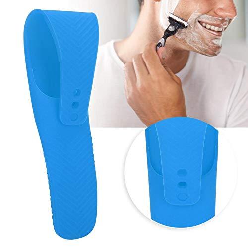 Shaver - Funda protectora para afeitadora (silicona, resistente al agua, talla S, afeitadora de mano)