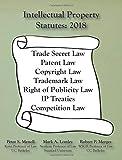 Intellectual Property Statutes 2018