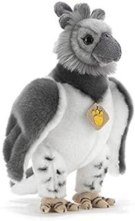 Plush & Company 15925 Oxilya-Harpy Eagle-Height 27 cm, Multi Colour