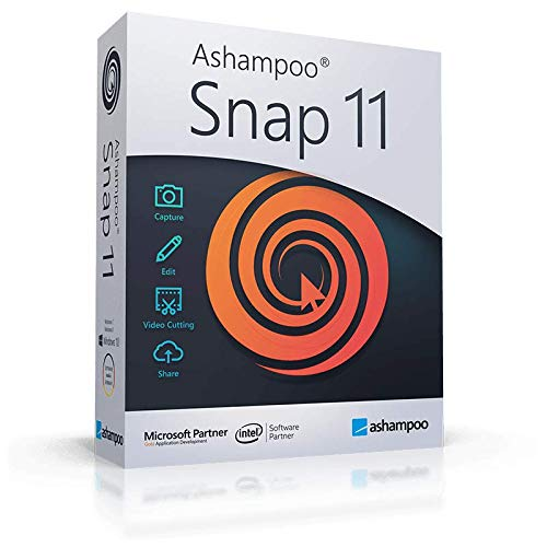 Snap 11 Windows (Product Keycard ohne Datenträger)