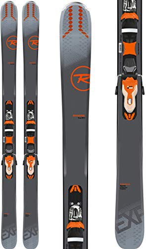 Rossignol All-Mountain Ski grau 150