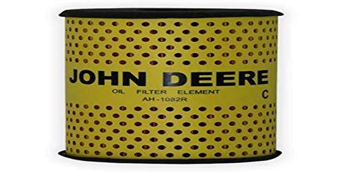 John Deere Original Equipment Filter Element #AH1082R