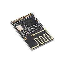 ミニのnRF24L01無線モジュール2.4Gワイヤレストランシーバモジュールの電源は、バージョン3枚を強化しました