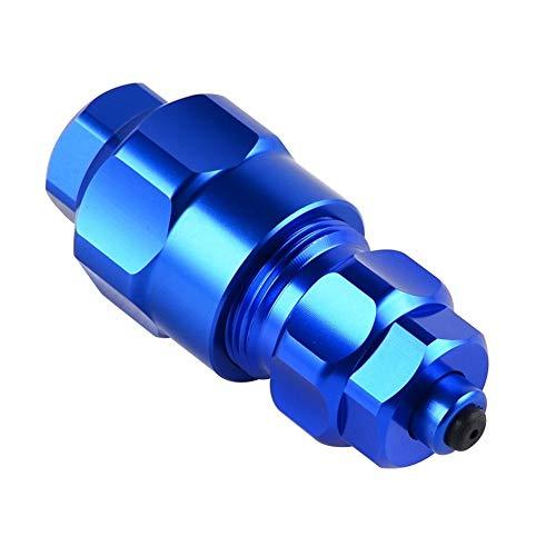 For accesorios de coches RC CRF 125R 250R 450R 250X 450X 250L / H 250 Rally de herramienta de cable de lubricación Lubricación de alambre engrasador embrague tubería de frenos repostaje Freno Accesori