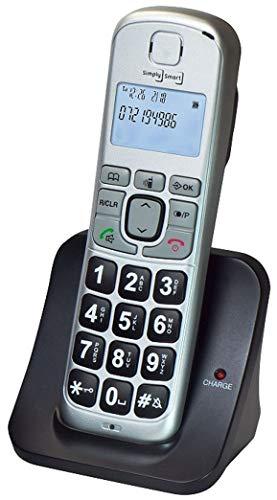 Simply Smart Mobilteil für Big Button Combo