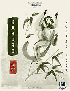 Kakuro Puzzle Book: Kakuro Puzzle Books For Adults Nasty Black Belt Kakuro Book Absolutely Hard Level Degree Cross Sums | Volume 2