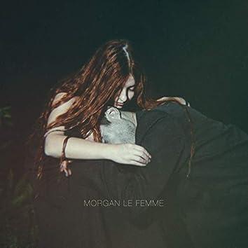 Morgan Le Femme