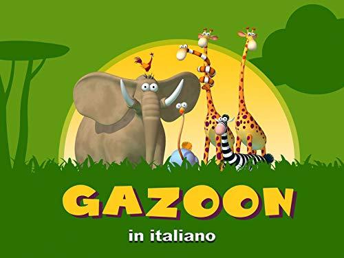 Gazoon (in italiano)