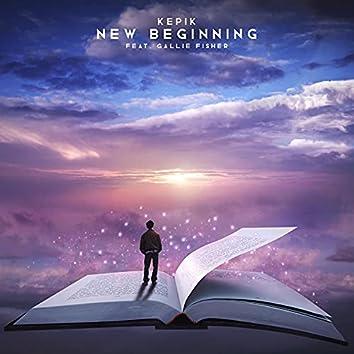 New Beginning (feat. Gallie Fisher)