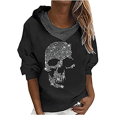Long-Sleeved Hot Drill Sweatshirt