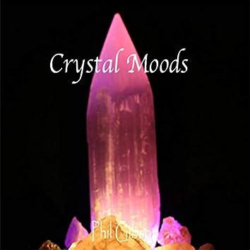 Crystal Moods