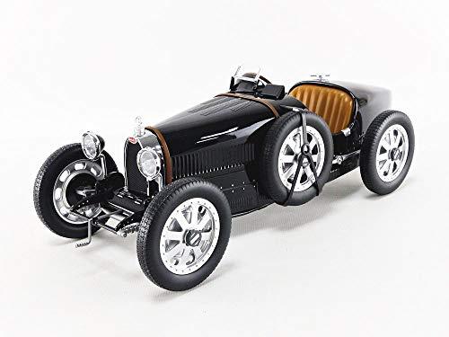 Bugatti T35 1925 - 1:12 - Norev
