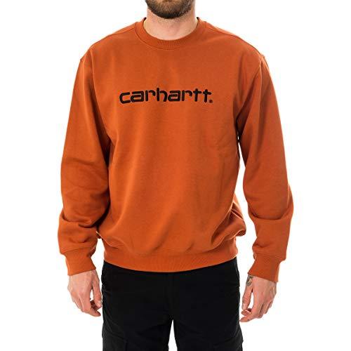 CARHARTT WIP Felpa Uomo Carhartt Sweatshirt I027092.0F0