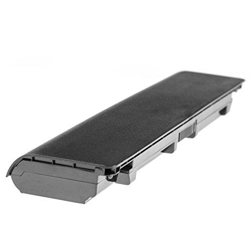 Green Cell Laptop Akku Toshiba PA5109U-1BRS PABAS272 für Toshiba Satellite C50 C50D C50t C55 C55D C55t C70 C70D C75 C75D L70 C50-A C50D-A C55D-A C55-A C55D-A C50-A-14W C55-A-1H9 C55-A-1GJ C55-A-1GK