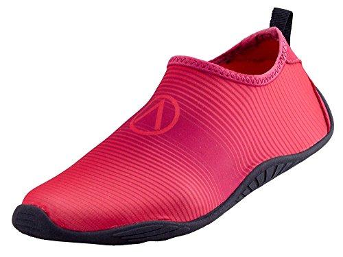 SPARTAN Astro, Zapatos Unisex para niños, Unisex niños, 951310, Rojo, 32/33