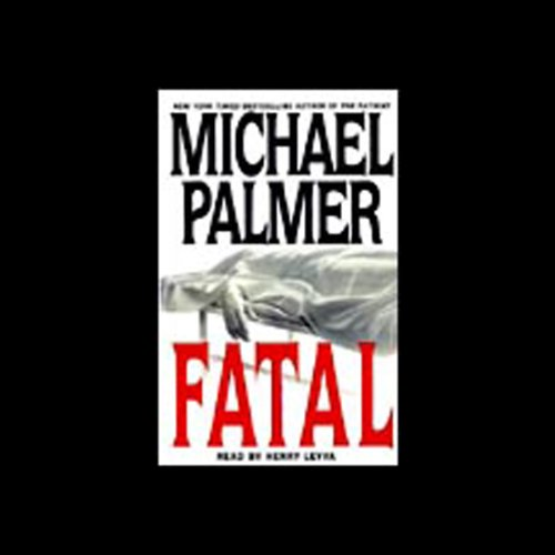 Fatal audiobook cover art