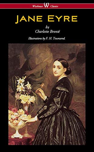 Jane Eyre: with illustrations by F. H. Townsend