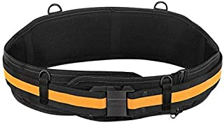 ToughBuilt TB-CT-41 – Padded Belt Heavy Duty Buckle/Back Support – Zip-off..