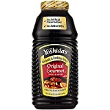 Mr. Yoshida's Original Gourmet Sauce 2 Pack (86 ounces each)