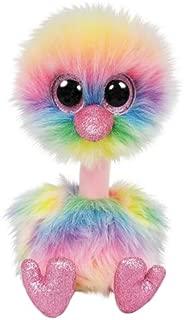 Ty - Beanie Boos - Asha Pastel Ostrich /toys