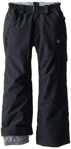 686 Authentic Misty Hose für Mädchen, Schwarz, Größe XL